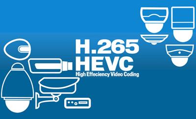 H.265, HEVC, High Efficiency Video Coding
