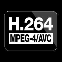 Кодек H.264