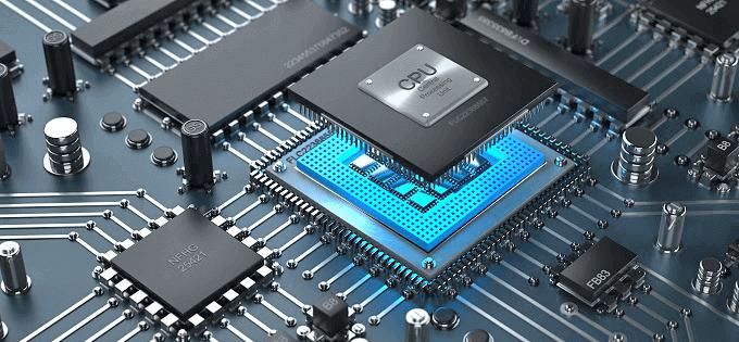 Процессор Hi3518E V200