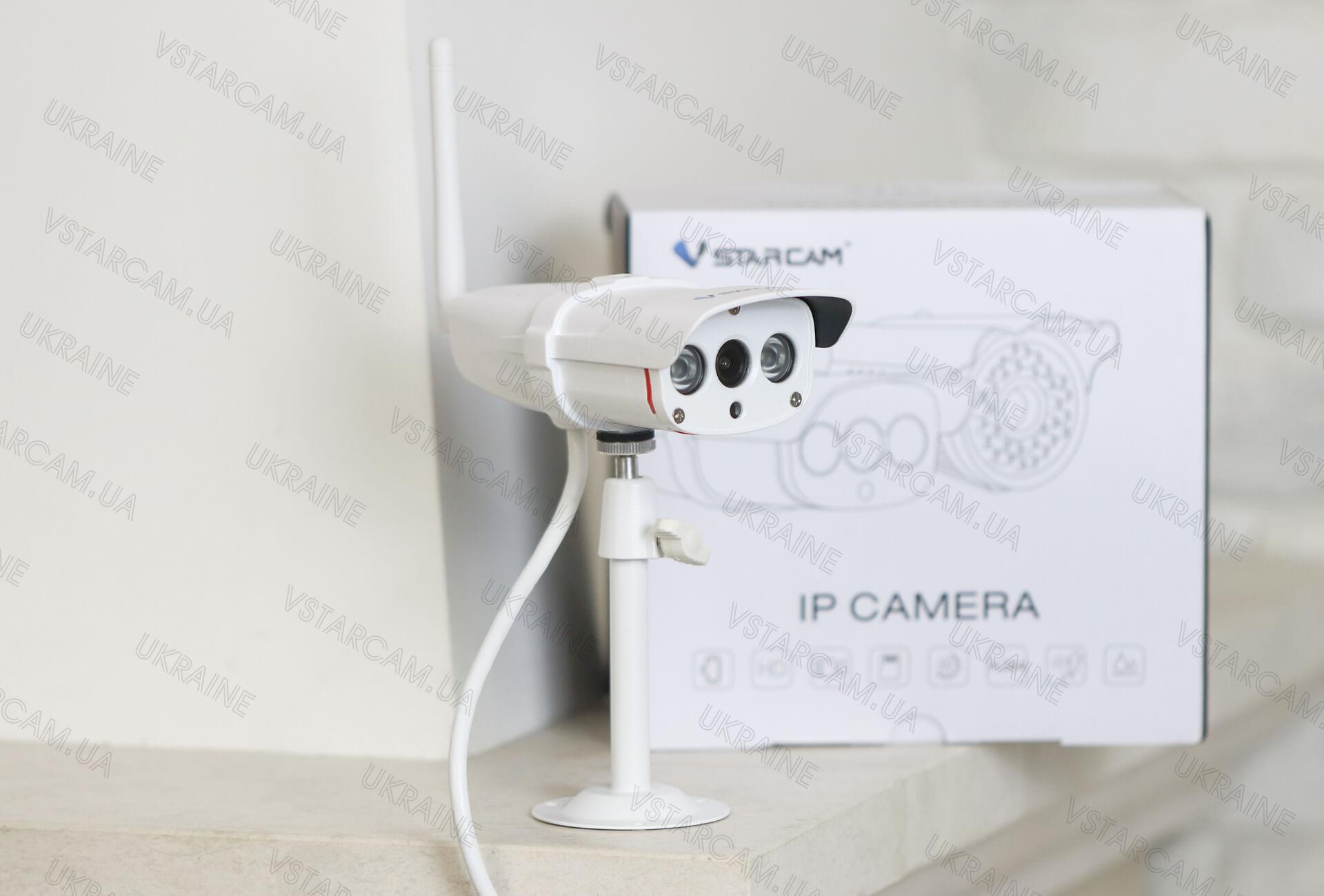 Уличная IP камера видеонаблюдения VSTARCAM C16S