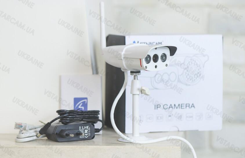 IP камера видеонаблюдения VSTARCAM C16S