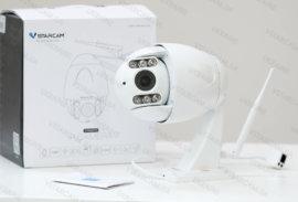 IP камера видеонаблюдения VSTARCAM C34S-X4