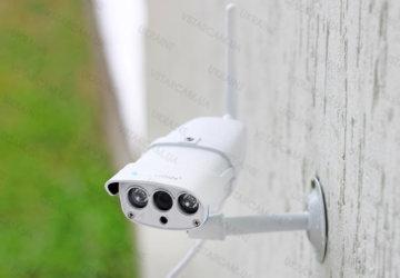 Уличная IP камера видеонаблюдения VSTARCAM C7816WIP