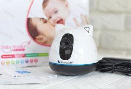 Видеоняня IP камера видеонаблюдения VSTARCAM C81