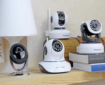 IP камеры VSTARCAM