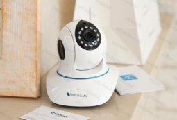 IP камера видеонаблюдения VSTARCAM C38S