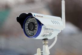 IP камера видеонаблюдения VSTARCAM C7815WIP