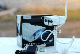 IP камера видеонаблюдения VSTARCAM C7816WIP