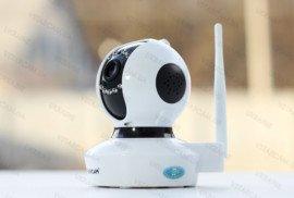 IP камера видеонаблюдения VSTARCAM C7823WIP