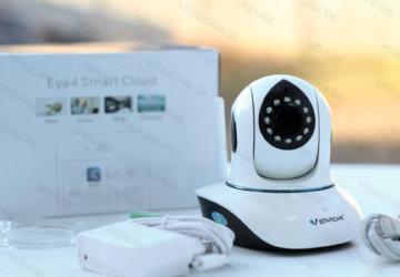 IP камера видеонаблюдения VSTARCAM C7838WIP