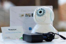 IP камера видеонаблюдения VSTARCAM C7842WIP