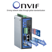 Протокол ONVIF