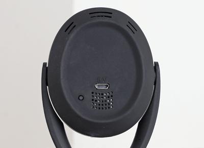 Сброс IP камеры на заводские настройки - Reset