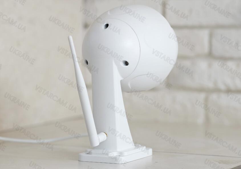 Обзор IP камеры видеонаблюдения VSTARCAM C34S-X4