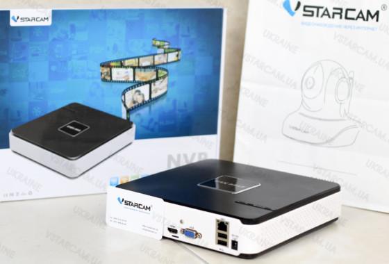 Видеорегистратор VSTARCAM N800